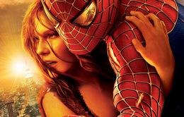 """Mãn nhãn với kỹ xảo tuyệt đẹp trong """"Người nhện 2"""" (19h55, HBO)"""