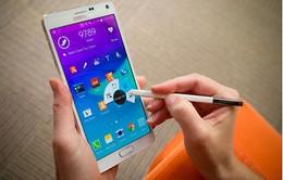 Samsung – ngôi vương còn đượcbao lâu?