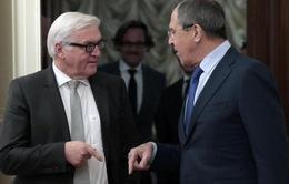 Chưa có đột phá trong vấn đề miền Đông Ukraine
