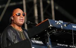 Stevie Wonder chuẩn bị lưu diễn Bắc Mỹ