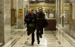 """Theo chân Nicolas Cage giải cứu con gái trong """"Cướp siêu hạng"""""""