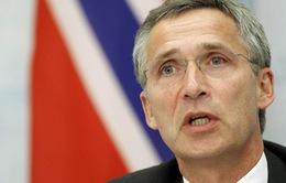 Tân Tổng thư ký NATO nhận nhiệm sở