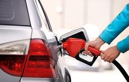 Giá xăng giảm, người Mỹ hân hoan
