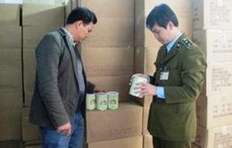 Vụ sữa dê Danlait: Tòa án Hà Nội bác đơn kiện của Công ty Mạnh Cầm