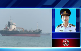 Chiều nay (9/10), dự kiến tàu Sunrise 689 sẽ về tới Phú Quốc