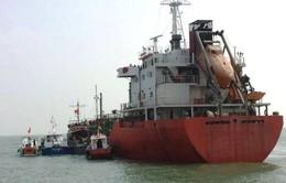 Vụ tàu Sunrise 689 bị cướp: 2 công ty bảo hiểm sẽ bồi thường