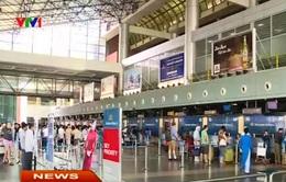 Nhà ga T2 Nội Bài chính thức hoạt động từ 31/12/2014