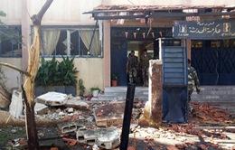 Syria: Đánh bom kép ở Homs, hơn 60 người thương vong