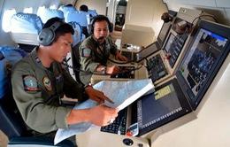 Trung Quốc đề nghị hỗ trợ tìm kiếm máy bay AirAsia mất tích