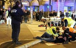 Pháp: Bắt giữ tài xế lái xe đâm bị thương 11 người