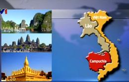 Kết nối tam giác phát triển Campuchia - Lào - Việt Nam