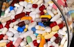 Từ năm 2015 sẽ siết chặt sản xuất tân dược