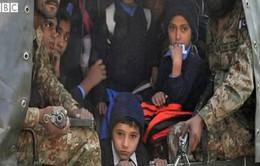 Pakistan: Nhiều học sinh vẫn sợ hãi sau vụ thảm sát