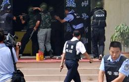 17 quan chức Trung Quốc bị kỷ luật sau vụ khủng bố Tân Cương