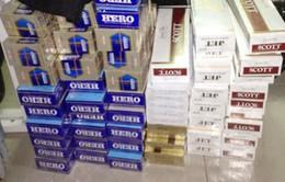 Thuế thuốc lá: Tăng bao nhiêu là đủ?