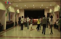 Ấn Độ: CLB nhảy Tango dành cho người khiếm thị