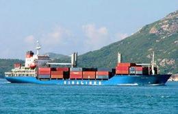 Tàu chở hàng cần bố trí hải trình phù hợp để tránh cướp biển