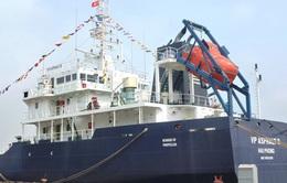 Cục Hàng hải Việt Nam đề nghị hỗ trợ đưa thi thể thuyền viên về nước