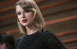 """Taylor Swift lọt top đề cử """"Nhân vật của năm 2014"""""""