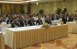 Ban Bí thư gặp mặt các cựu tù Cách mạng