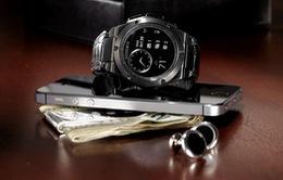 HP ra mắt smartwatch mới với thiết kế sang trọng