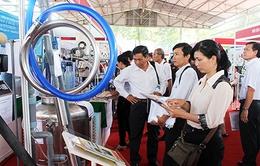 Khai mạc Chợ công nghệ và thiết bị chuyên ngành sinh học 2014