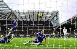 Đứt mạch bất bại, Mourinho đổ tại nhân viên nhặt bóng