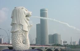 Singapore - điểm đến của các công ty đa quốc gia