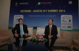 Việt Nam được bầu là Phó Chủ tịch thứ nhất ASOCIO