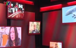 Kênh truyền hình Đảng Cộng sản được cấp phép phát sóng