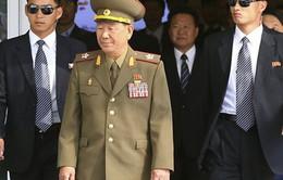 Quan chức cấp cao Triều Tiên bất ngờ thăm Hàn Quốc