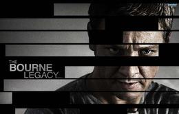 """The Bourne Legacy: Kịch tính đến """"nghẹt thở"""" (22h00, Cinemax)"""