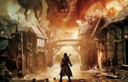 """Phần cuối """"The Hobbit"""" đại náo rạp chiếu phim Bắc Mỹ"""