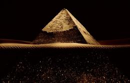 """The Pyramid - Bí mật """"kinh hoàng"""" trong Kim Tự Tháp"""