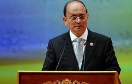 Tổng thống Myanmar: ASEAN đang có những quan điểm đồng nhất