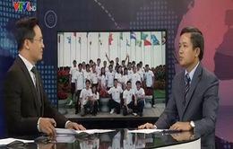 Giữ thị trường lao động Hàn Quốc như thế nào?