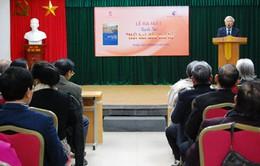 Hội Văn học Việt - Nga ra mắt tuyển thơ Nối hai đầu thế kỷ
