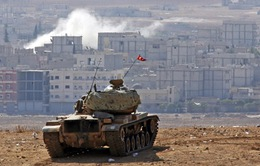 EU kêu gọi Thổ Nhĩ Kỳ hợp tác chặt chẽ trong cuộc chiến chống IS