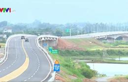 Tuyến cao tốc Nội Bài - Lào Cai giữ nhiều kỷ lục Việt Nam