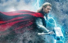 """Xem lại """"Thần Sấm"""" Thor trên Star Movies (16h25, 17/9)"""