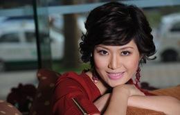 Hoa hậu Thu Thủy: Sợ vạ miệng từ những phát ngôn trên Facebook