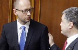 Bầu cử tại Ukraine, sự kiện được quan tâm nhất tuần qua