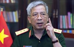 Chính sách quốc phòng của Việt Nam mang tính chất hòa bình và tự vệ