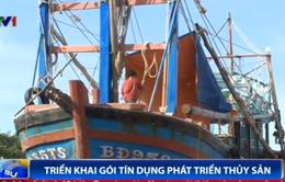 BIDV công bố gói tín dụng 15.000 tỷ đồng dành cho thủy sản