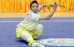 Wushu Việt Nam thất bại trong ngày thi đấu thứ ba tại ASIAD