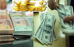 Ngân hàng Nhà nước tiếp tục chính sách ổn định tỉ giá