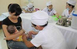 Chưa có tai biến sau tiêm chủng miễn phí vaccine sởi – rubella