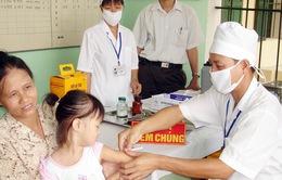 Vụ tiêm nhầm nước cất: 60 trẻ hiện không có bấtthường