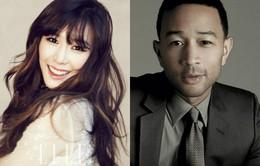 MAMA 2014: Tiffany của SNSD sẽ biểu diễn cùng John Legend