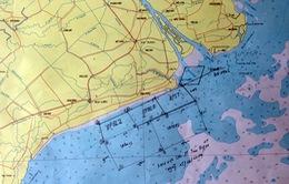 Vụ chìm sà lan ở Sóc Trăng: Nhiều cơ hội tìm kiếm 5 người còn lại